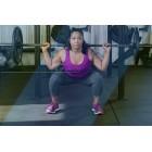 Bentuk Otot dengan Latihan Beban Ringan, Apakah Bisa?