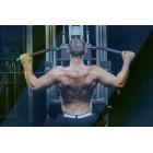 Latihan Terbaik Perkuat Otot Punggung
