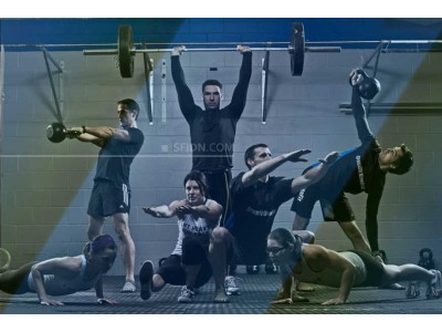 Mengenal Program Latihan CrossFit