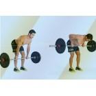 Variasi Bent-Over Row untuk Latih Otot Punggung