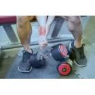 Makanan dan Minuman Sehat Untuk Redakan Otot Kram Karena Over Training