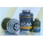 Pengertian dan Manfaat Suplemen BCAA