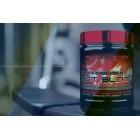 Pre-Wokout Scitec Nutrition Hot Blood 3.0 : Review, Cara Konsumsi dan Harganya