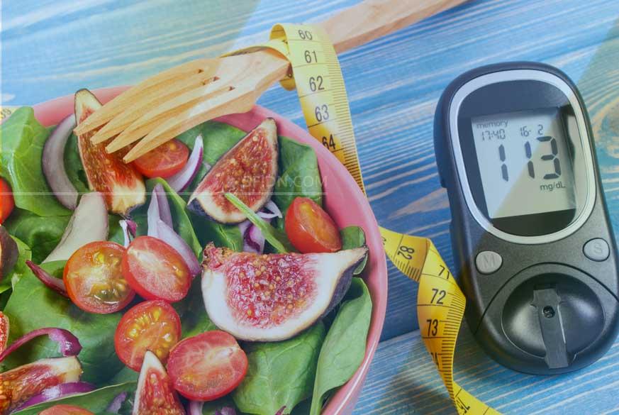 5 Cara Ampuh Kurangi Resiko Penyakit Diabetes