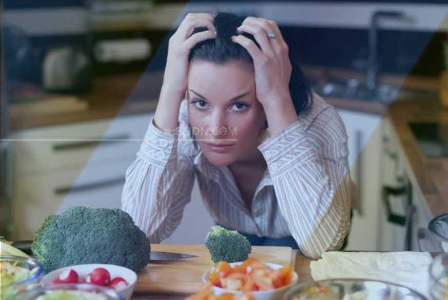 Nutrisi yang Sukar Ditemui di Sumber Makanan Nabati