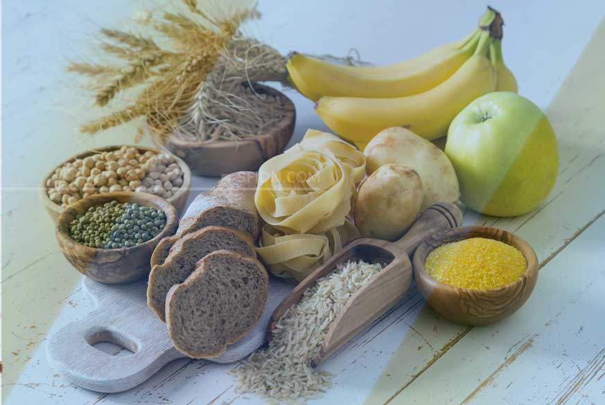 Sumber Karbohidrat Sederhana Dan Karbohidrat Kompleks Sfidn