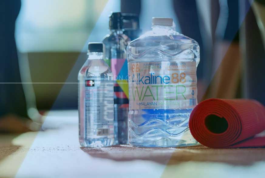 Mengenal Air Alkali Beserta Manfaatnya Untuk Kesehatan Sfidn Science From Indonesia Articles