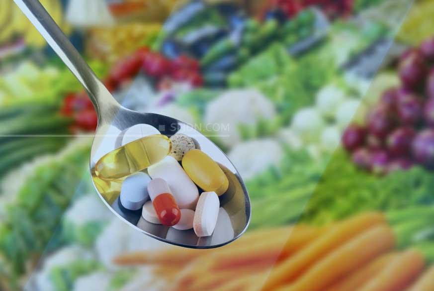 Tingkatkan Metabolisme Tubuhmu Dengan 5 Vitamin ini