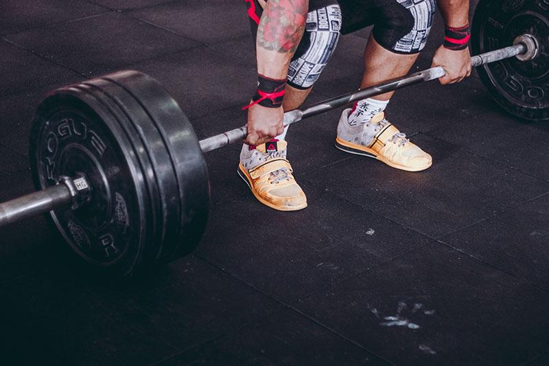 Perkuat Otot Anda dengan Latihan Deadlift | SFIDN ...