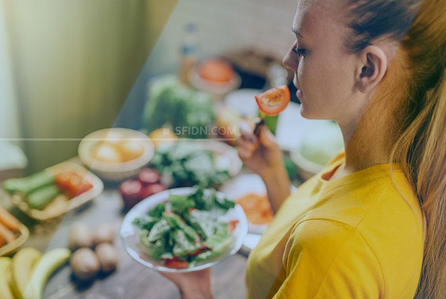 Diet Defisit Kalori: Pengertian, Cara, dan Efek Sampingnya
