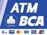 Metode Pembayaran Atm BCA
