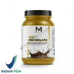 MUSCLE FIRST M1 GOLD PRO WHEY ISOLATE  2LBS