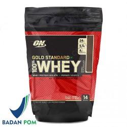 Optimum Nutriton Gold Standard 100% Whey 1 Lbs