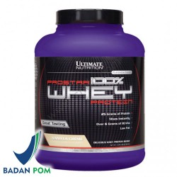 ULTIMATE NUTRITION PROSTAR WHEY 5,28 LBS