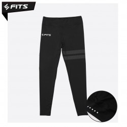 SFIDN FITS Cloudstripe Legging High Waist Sports Gym Yoga Pilates Pant