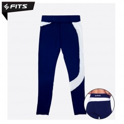 SFIDN FITS Cloudroyal Legging High Waist Sports Gym Yoga Pilates Pants