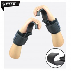 SFIDN FITS Wrist Support Band Hook Gym Glove