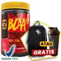 Mutant BCAA 9.7 Powder 90 Serving