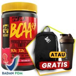 Mutant BCAA 9.7 Powder 90 Serving