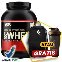 OPTIMUM NUTRITION GOLD STANDARD 100% WHEY 5 LBS