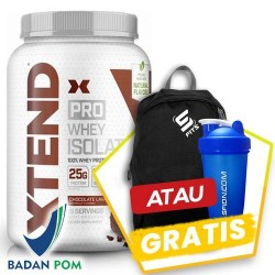 XTEND PRO WHEY PROTEIN ISOLATE 5 LBS