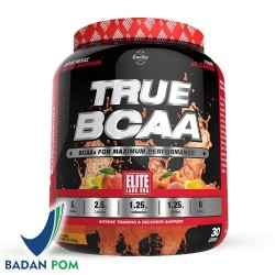 ELITE LABS TRUE BCAA 30 SERVING