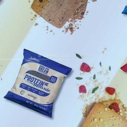 Justine Cookies, Camilan Sehat Tinggi Protein