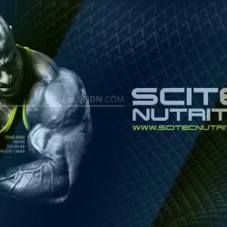 Scitec Nutrition dan Beberapa Produk Suplemen Fitnessnya