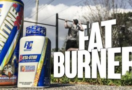 The Best Fat Burners to Try When You're Getting Fit