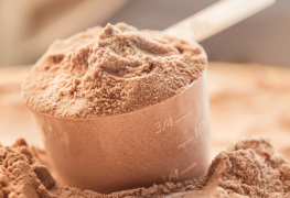 How Protein Powders Can Help Muscle Development and Weight Control