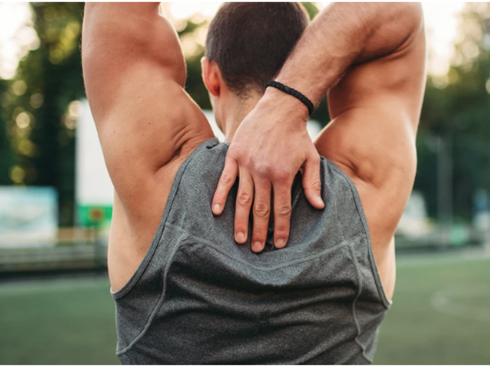 3 Ways to Fix Rounded Shoulders and Poor Posture