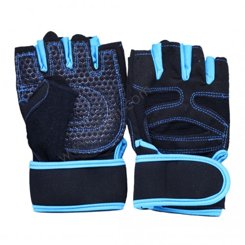 Sarung Tangan Gym Gloves Untitled Fitness