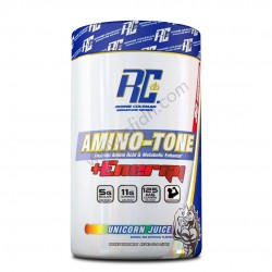 RONNIE COLEMAN AMINO TONE ENERGY 30 SERVING