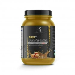 MUSCLE FIRST GOLD PRO MASS GAINER 2LBS