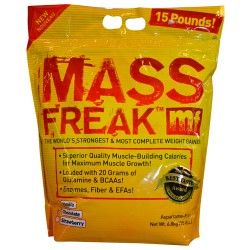 PHARMA FREAK MASS FREAK 15 LBS