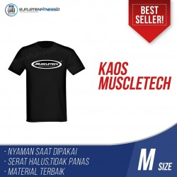Kaos Gym Original Muscletech size M