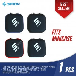 Fits Mini Case Earphone, kabel data/charger, flashdisk, OTG, Memory card