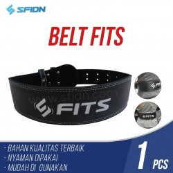 Belt Safety PowerBelt Gym Fitnes FITS