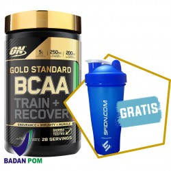 Optimum Nutriton ON Gold Standard Bcaa 280 gr / 28 serv
