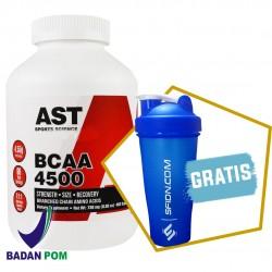AST BCAA 4500 462 CAPS