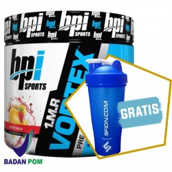 BPI 1MR VORTEX 50 SERVING