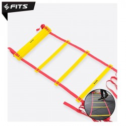 SFIDN FITS Agility Ladder Premium Speed Ladder Drills Training