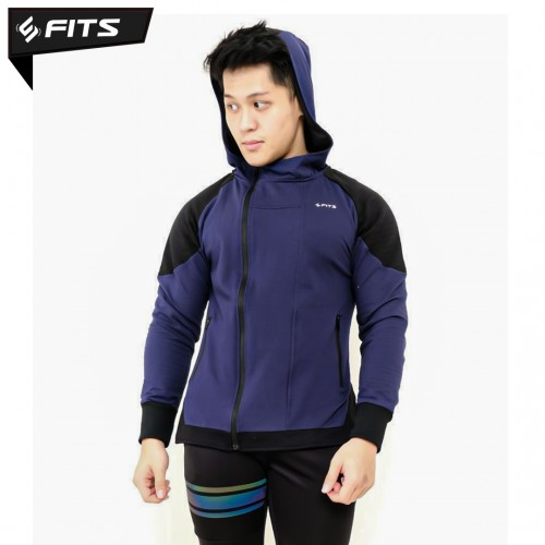SFIDN FITS Threadcomfort Fortress Hoodie Jacket Pullover #1712