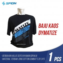 Singlet Kaos Fitness / Gym ORIGINAL DYMATIZE XL