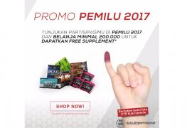 PROMO PEMILU GUBERNUR 2017 SFIDN