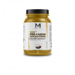 M1 MUSCLE FIRST PRO GOLD WHEY CASEIN WITH EGG POWER 2LBS