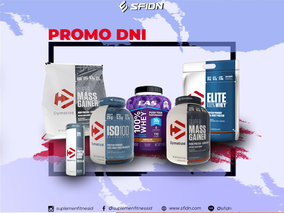 Promo DNI September 2018 SFIDN