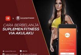 Cara Beli Suplemen Fitness SFIDN via Akulaku