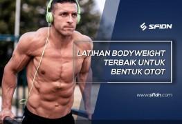 Latihan Bodyweight Terbaik untuk Otot Lengan