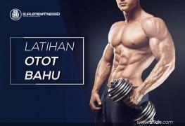 Latihan Otot Bahu